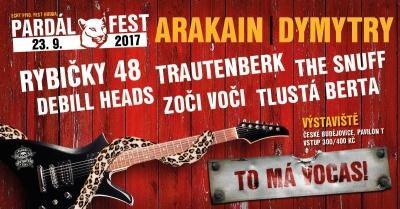 Pardál Fest 2017