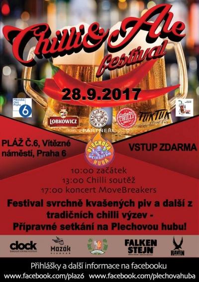 Chilli & ALE festival