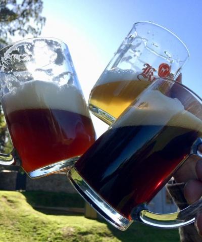 Pivní slavnosti 2021 v Olešné