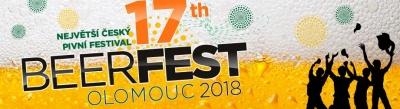 Beerfest Olomouc 2018