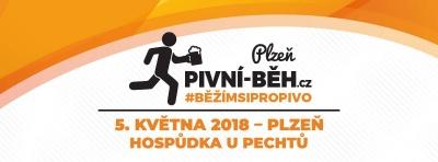 Pivní Běh 2018 - Plzeň