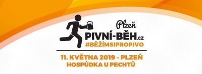 Pivní Běh 2019 - Plzeň