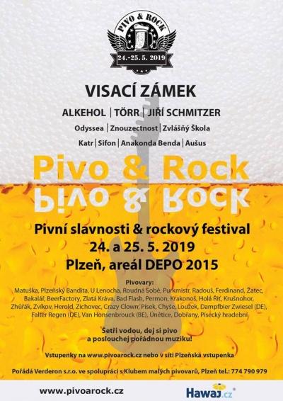 Pivo&Rock 2019