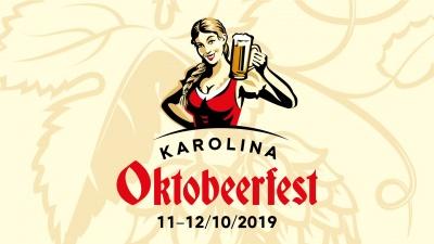 Karolina Oktobeerfest 2019