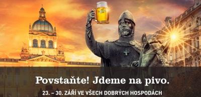 Dny českého piva 2021