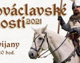 Svatováclavské slavnosti na Zámku Svijany 2021
