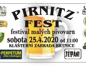 Pirnitzfest 2020